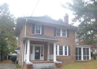Casa en ejecución hipotecaria in Petersburg City Condado, VA ID: F1367128