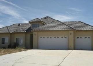 Foreclosure Home in San Bernardino county, CA ID: F1367153