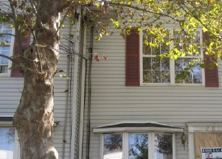 Casa en ejecución hipotecaria in Mercer Condado, NJ ID: F1368051