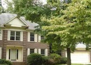 Foreclosure Home in Mecklenburg county, NC ID: F1369922