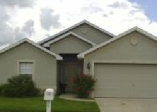 Foreclosure Home in Polk county, FL ID: F1389646