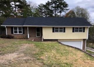 Casa en ejecución hipotecaria in Floyd Condado, GA ID: F1402804