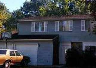 Casa en ejecución hipotecaria in Gwinnett Condado, GA ID: F1430616