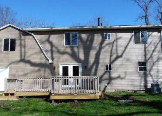Casa en ejecución hipotecaria in Morgan Condado, IN ID: F1432939