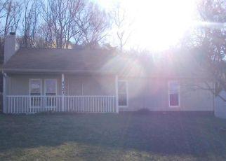 Casa en ejecución hipotecaria in Roanoke Condado, VA ID: F1441440