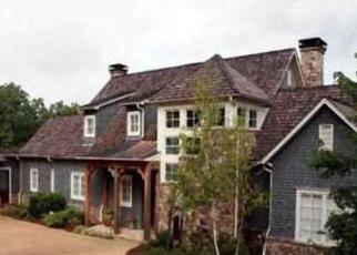 Casa en ejecución hipotecaria in Rabun Condado, GA ID: F1465083