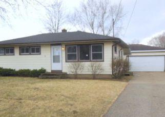 Casa en ejecución hipotecaria in Allegan Condado, MI ID: F1468423