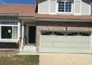 Foreclosure Home in Douglas county, CO ID: F1471622