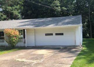 Casa en ejecución hipotecaria in Bedford, OH, 44146,  OXFORD CT ID: F1472550