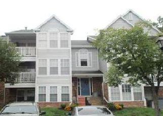 Casa en ejecución hipotecaria in Edgewood, MD, 21040,  CEDAR CREST CT ID: F1475162