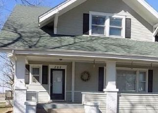 Casa en ejecución hipotecaria in Lee Condado, IA ID: F1521422