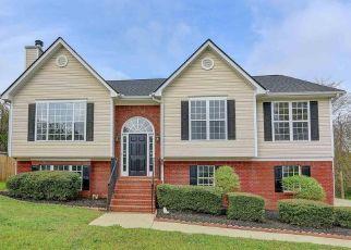 Foreclosure Home in Gwinnett county, GA ID: F1547652