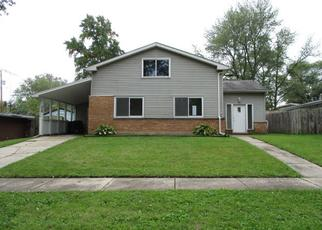 Foreclosure Home in Cook county, IL ID: F1567955