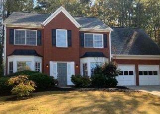 Casa en ejecución hipotecaria in Cobb Condado, GA ID: F1577649