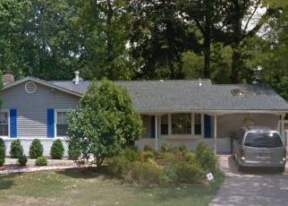 Foreclosed Home en MCCAHILL DR, Laurel, MD - 20707