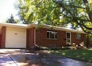 Foreclosure Home in Arapahoe county, CO ID: F1648126
