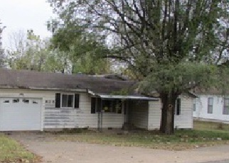 Foreclosure Home in Siloam Springs, AR, 72761,  S WASHINGTON ST ID: F1669476