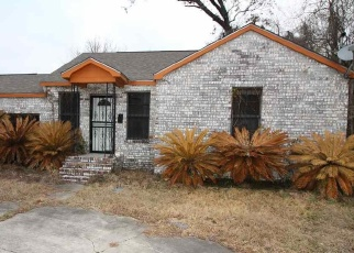 Foreclosure Home in East Baton Rouge county, LA ID: F1682555