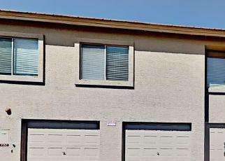 Casa en ejecución hipotecaria in Maricopa Condado, AZ ID: F1702521