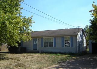 Casa en ejecución hipotecaria in Oak Grove, KY, 42262,  NEW GRITTON AVE ID: F1708399