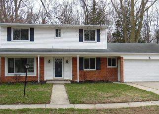 Casa en ejecución hipotecaria in Monroe Condado, MI ID: F1713283