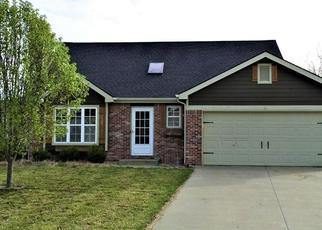 Foreclosure Home in Leavenworth county, KS ID: F1724232