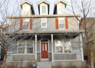 Casa en ejecución hipotecaria in Aurora, CO, 80018,  S DUQUESNE CT ID: F1760784
