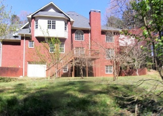 Foreclosed Home in CAMELOT DR, Fayetteville, GA - 30214