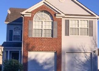 Foreclosure Home in Fulton county, GA ID: F1763151