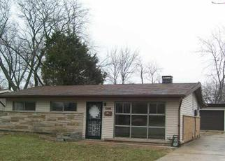 Foreclosure Home in Cook county, IL ID: F1764821
