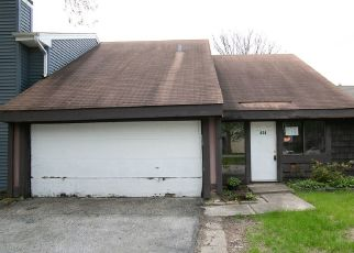 Foreclosure Home in Romeoville, IL, 60446,  WILDWOOD CT ID: F1774923