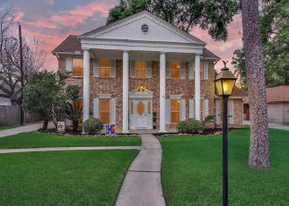 Casa en ejecución hipotecaria in Harris Condado, TX ID: F1780600