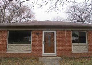 Foreclosure Home in Wayne county, MI ID: F1800622