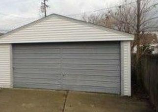 Casa en ejecución hipotecaria in Wayne Condado, MI ID: F1800792