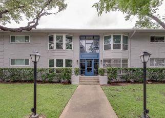 Foreclosure Home in Austin, TX, 78703,  WINDSOR RD ID: F1814563