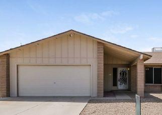 Casa en ejecución hipotecaria in Glendale, AZ, 85308,  W CHARLESTON AVE ID: F1839528