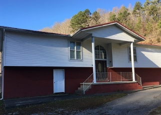 Foreclosed Home in TOLER RD, Belfry, KY - 41514