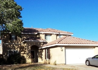 Foreclosure Home in Palmdale, CA, 93552,  MARINER CT ID: F1856318