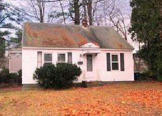 Casa en ejecución hipotecaria in Worcester Condado, MA ID: F1867750
