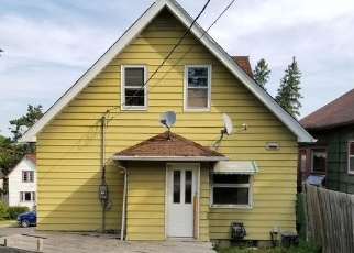 Foreclosure Home in Saint Louis county, MN ID: F1868026