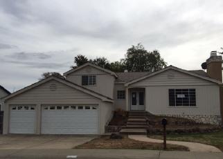 Casa en ejecución hipotecaria in Placer Condado, CA ID: F1891085