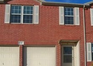Foreclosure Home in Ellis county, TX ID: F1909449