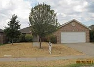 Foreclosure Home in Tarrant county, TX ID: F1910158