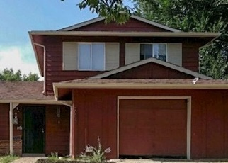Foreclosed Home en GREENWOOD CIR, Colorado Springs, CO - 80910