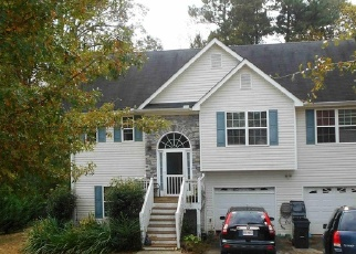 Foreclosed Home en IVY CT, Carrollton, GA - 30116