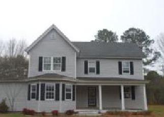 Casa en ejecución hipotecaria in Gloucester Condado, VA ID: F1923903