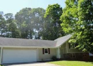 Foreclosure Home in Gwinnett county, GA ID: F1943472