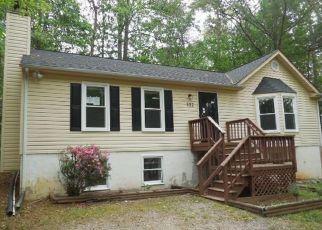 Casa en ejecución hipotecaria in Caroline Condado, VA ID: F1948043