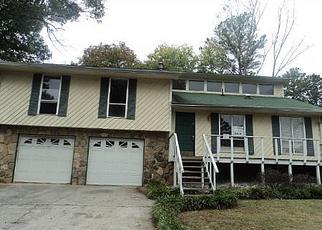Casa en ejecución hipotecaria in Clayton Condado, GA ID: F1961465