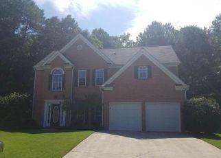 Foreclosure Home in Gwinnett county, GA ID: F1964654